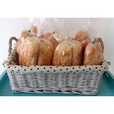 Pan Baguette-Sin gluten sin lactosa (Be Free)
