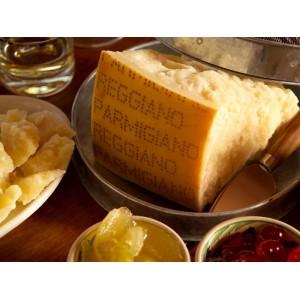 Queso Parmigiano Reggiano (250 g)