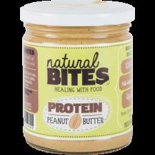 Mantequilla de Maní con proteína