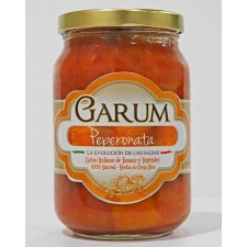 Salsa Peperonata (Garum)