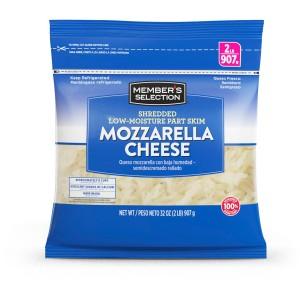 Queso Mozzarella / Pricemart
