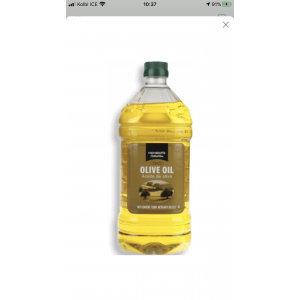 Aceite de Oliva 2lt / Pricesmart