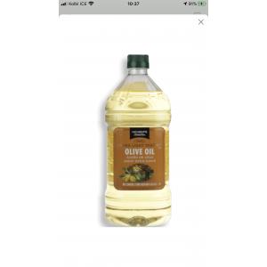 Aceite de Oliva sabor extra suave / Pricesmart