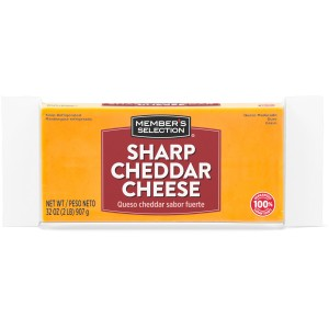 Queso Cheddar / Pricesmart