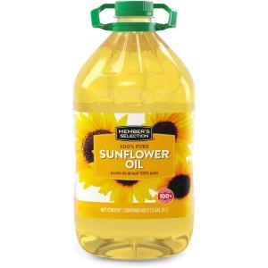 Aceite de Girasol 100% Puro - 5L / Pricesmart