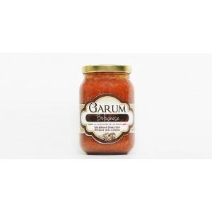 Salsa Bolognese (Garum)