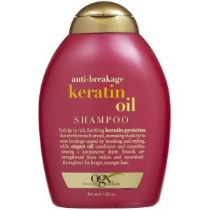 Shampoo Keratin Therapy-ORGANIX