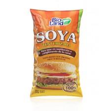 Carne de Soya Texturizada
