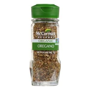 Oregano organico McCormick - 14g