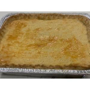 Pastel de Pollo grande (10 Porciones)