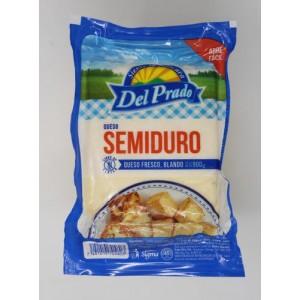 Queso Semiduro Del Prado - 900gr