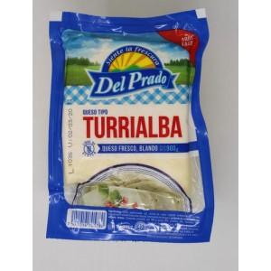 Queso Tipo Turrialba Del Prado - 900gr