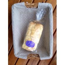 Pan Blanco para Sandwich- Sin Gluten