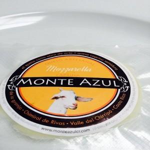 Queso Mozarellla (Leche cruda de cabra)
