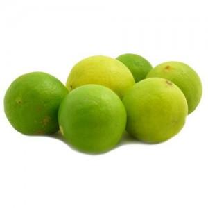 Limón Criollo  Pequeño- Paquete 6 Unidades