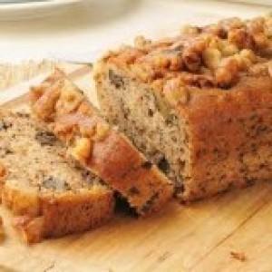 Queque de Zanahoria - Sin Gluten