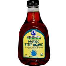 Miel de Agave Organico