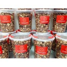 Granola con cacao-Cumpanis