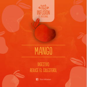 Té Artesanal-Mango