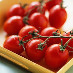 Tomate Cherry (250gr)