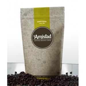 Café en grano Gourmet de  La Amistad