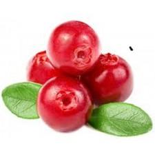 Arándanos Rojos (Cranberries) Deshidratada