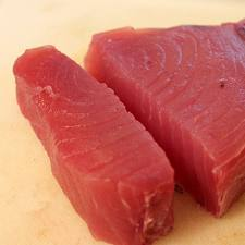 Atun Lomo- Calidad Sushi