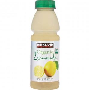 Limonada Organica
