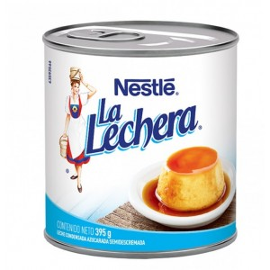 Leche Condesada Nestle