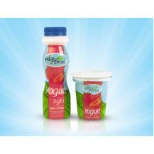 Yogurt Liquido Fresa (light)