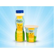 Yogurt Liquido Vainilla (light)