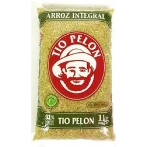 Arroz Integral (Tio Pelon)