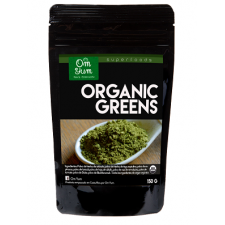 Organic Greens 150g