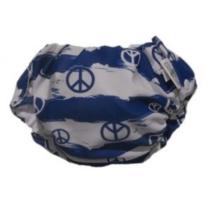 Pañal de Piscina BUBU (paz y amor)
