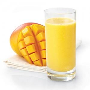 Yogurt Liquido Mango