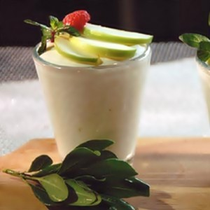 Yogurt Liquido Cas
