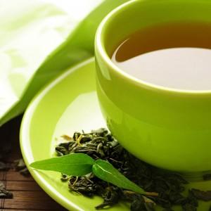 Té Verde con Jengibre y Mango St. Dalfour