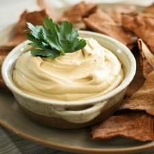 Dip de Hummus