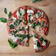 Base para Pizza Individual