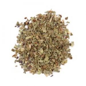 Especie Seca Orgánica de Albahaca