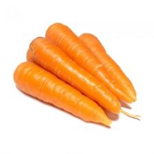 Zanahoria Orgánica (kilo)