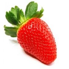 Fresas Orgánicas