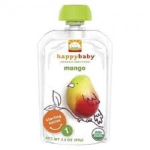Happy Baby Paso-1 Mango