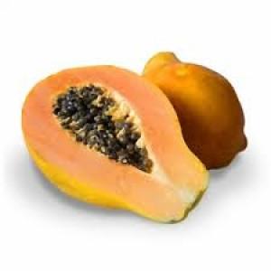 Papaya Orgánica (unidad)
