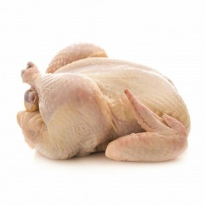 Pollo de Pastoreo Entero