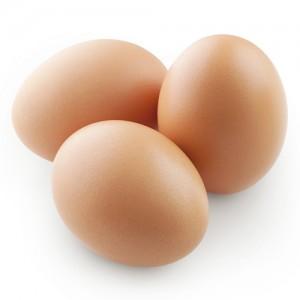 Huevos de Pastoreo La Yema Dorada (Docena)