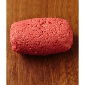 Carne Molida de Res 85%/15%