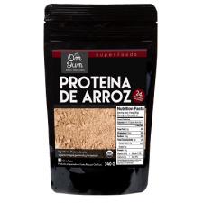 Proteina de arroz 240g