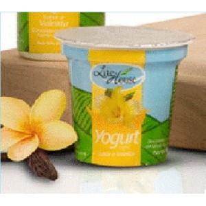 Yogurt Cuchareable Vainilla (light)